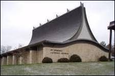 St Dominic Frederic, WI
